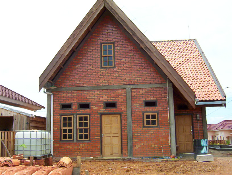 Villa Kenali Permai Blok M-7 No. 5-6